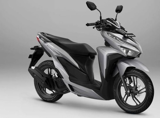 All new Honda Vario 150 Facelift 2018