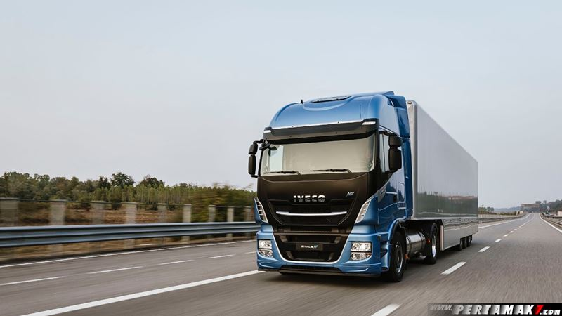 IAA Commercial Vehicles Iveco Stralis NP 460 p7
