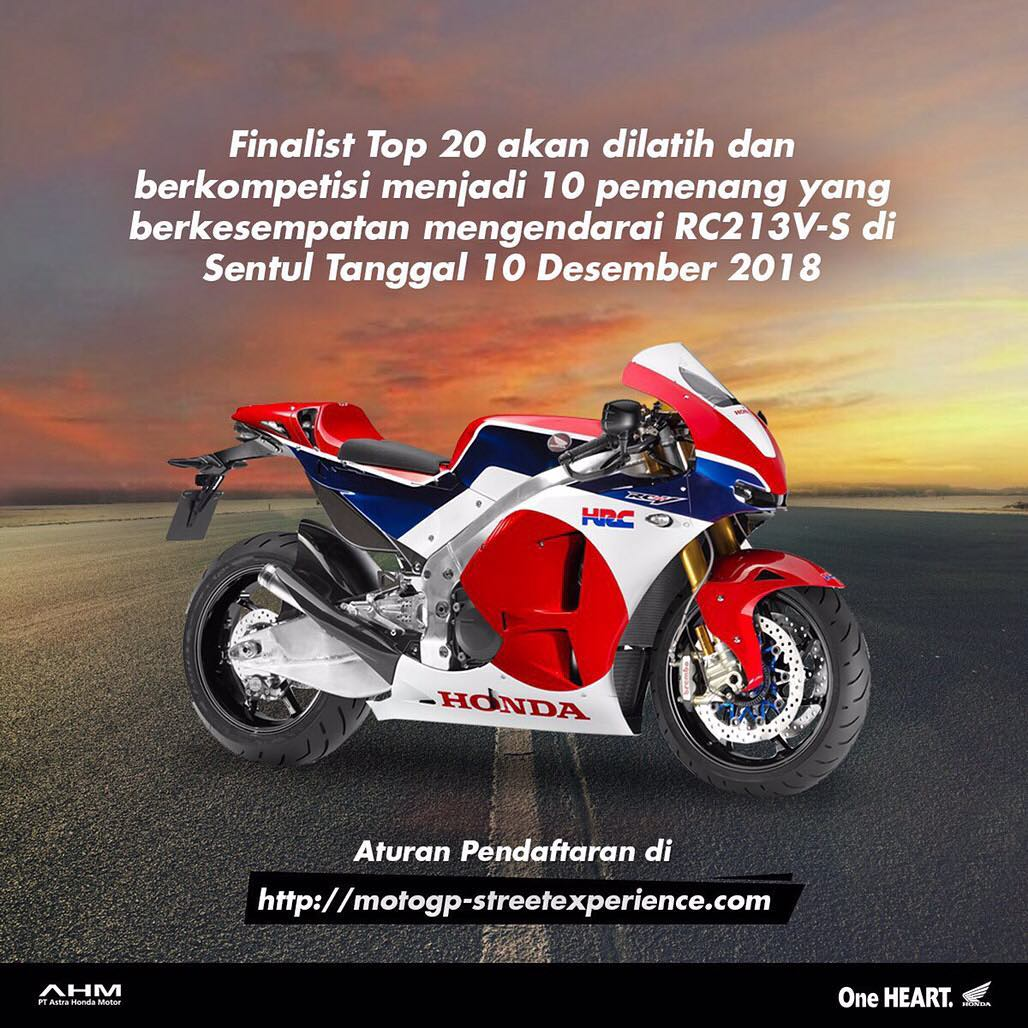 Upload Foto Honda CBR Series 1 P7
