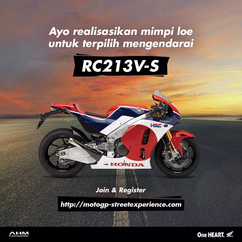 Upload Foto Honda CBR Series 5 P7